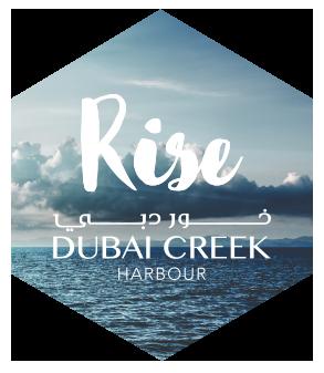 Rise Dubai Creek Harbour