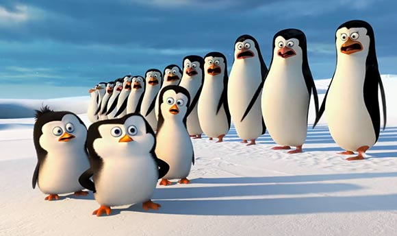 "LIVE SCREENING      Penguins of Madagascar                         Normal   0           false   false   false     EN-US   JA   X-NONE                                                                                                                                                                                                                                                                                                                                                                              /* Style Definitions */ table.MsoNormalTable 	{mso-style-name:""Table Normal""; 	mso-tstyle-rowband-size:0; 	mso-tstyle-colband-size:0; 	mso-style-noshow:yes; 	mso-style-priority:99; 	mso-style-parent:""""; 	mso-padding-alt:0in 5.4pt 0in 5.4pt; 	mso-para-margin:0in; 	mso-para-margin-bottom:.0001pt; 	mso-pagination:widow-orphan; 	font-size:12.0pt; 	font-family:Cambria; 	mso-ascii-font-family:Cambria; 	mso-ascii-theme-font:minor-latin; 	mso-hansi-font-family:Cambria; 	mso-hansi-theme-font:minor-latin;}       The most elite penguin spies ever hatched join forces with a chic undercover organization known as the North Wind. Led by highly trained, handsome and arrogant Agent Classified, this special inter-species task force must stop a many-tentacled villain from destroying the world. Brought to you by Reel Cinemas. PG   9:00 - 11:00 PM"