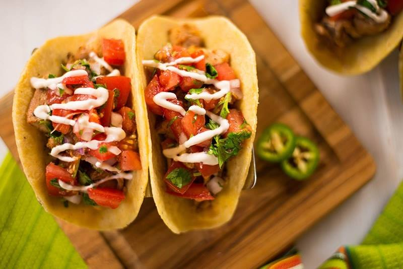 "food      Khaleej Tacos                         Normal   0           false   false   false     EN-US   JA   X-NONE                                                                                                                                                                                                                                                                                                                                                                              /* Style Definitions */ table.MsoNormalTable 	{mso-style-name:""Table Normal""; 	mso-tstyle-rowband-size:0; 	mso-tstyle-colband-size:0; 	mso-style-noshow:yes; 	mso-style-priority:99; 	mso-style-parent:""""; 	mso-padding-alt:0in 5.4pt 0in 5.4pt; 	mso-para-margin:0in; 	mso-para-margin-bottom:.0001pt; 	mso-pagination:widow-orphan; 	font-size:12.0pt; 	font-family:Cambria; 	mso-ascii-font-family:Cambria; 	mso-ascii-theme-font:minor-latin; 	mso-hansi-font-family:Cambria; 	mso-hansi-theme-font:minor-latin;}       This gourmet infusion will spoil you for choice and take you on a culinary journey that mixes a South America and the Middle East. If you're stuck between tacos or burritos, you can choose something in between with the endless choice of food creations."