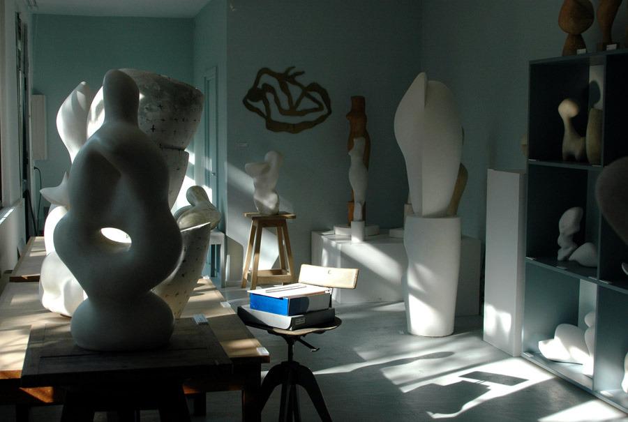 Atelier Jean Arp