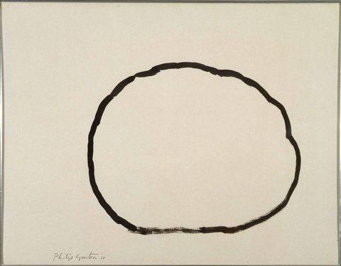Philip Guston (1967) - Jaclyn Jaconetta