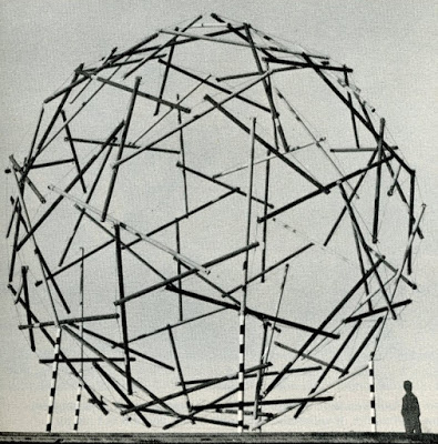 Ideas and Integrities   by Buckminster Fuller, Collier Books, 1963 (1972 edition)