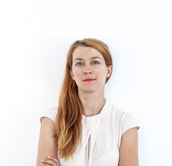 Женя Гуцова, CEO,  Mediacom