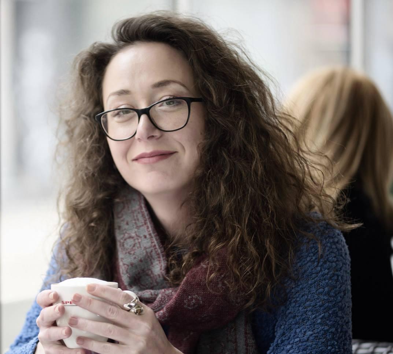 Тошка Иванова, Creative Director,  Reforma Advertising