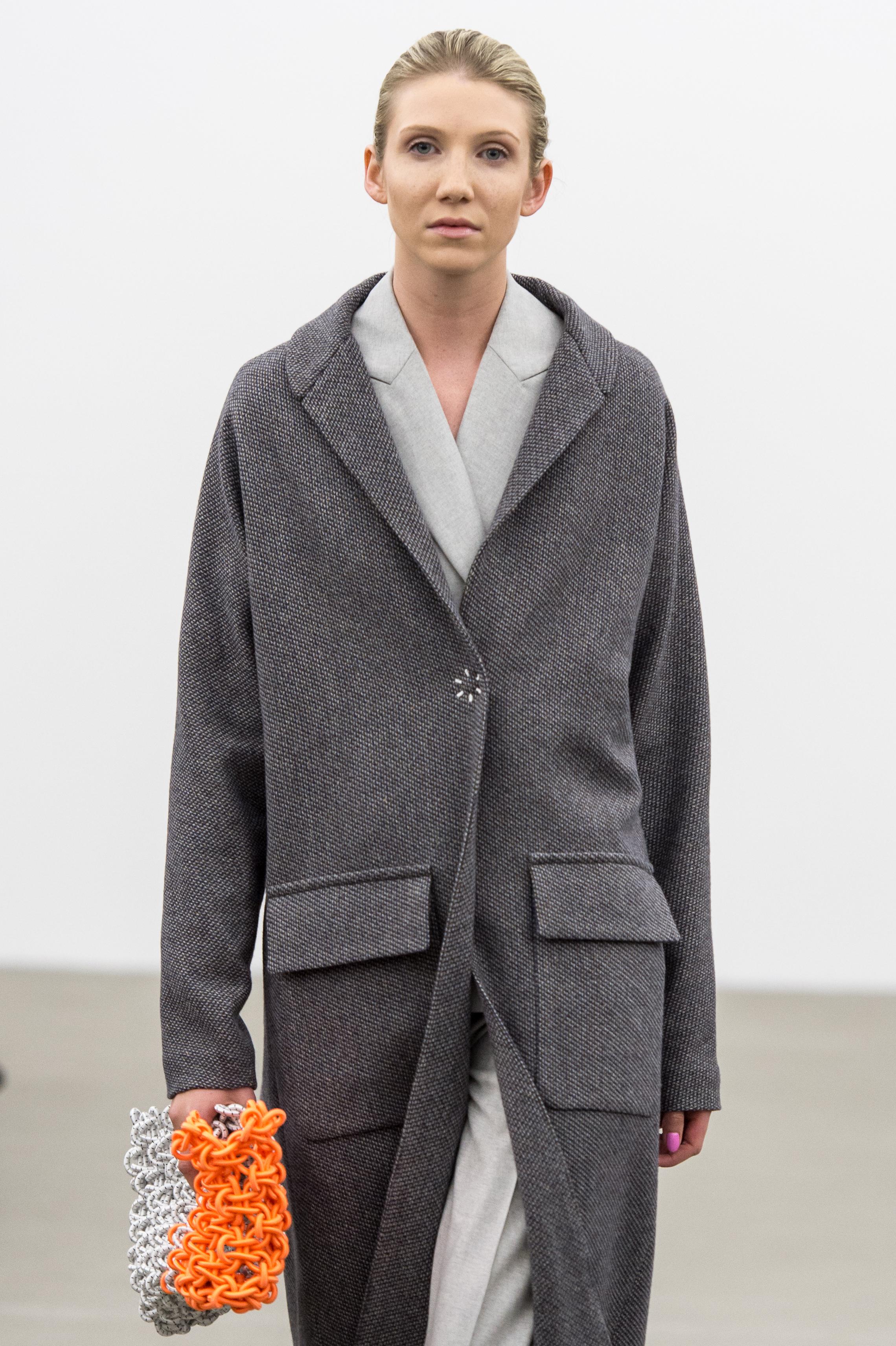 Bobby Kolade's womenswear show April 2014  © KOWA-Berlin.com