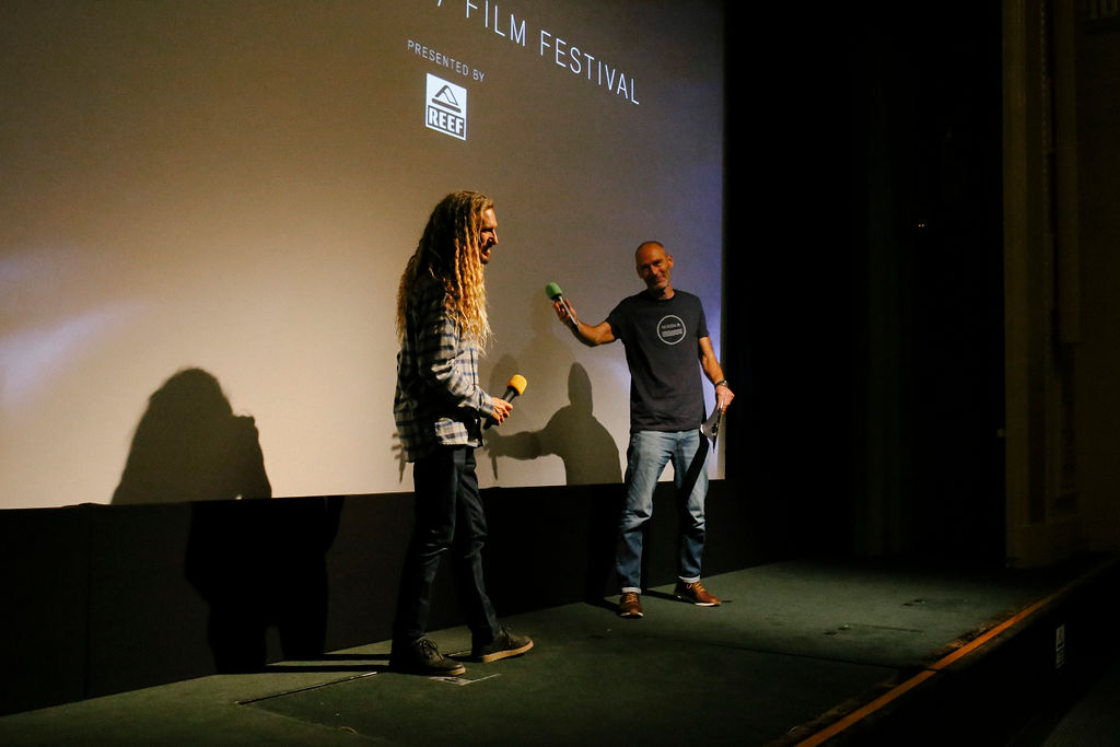 LSFF Director Chris Nelson welcomes Rob Machado to the stage.jpg