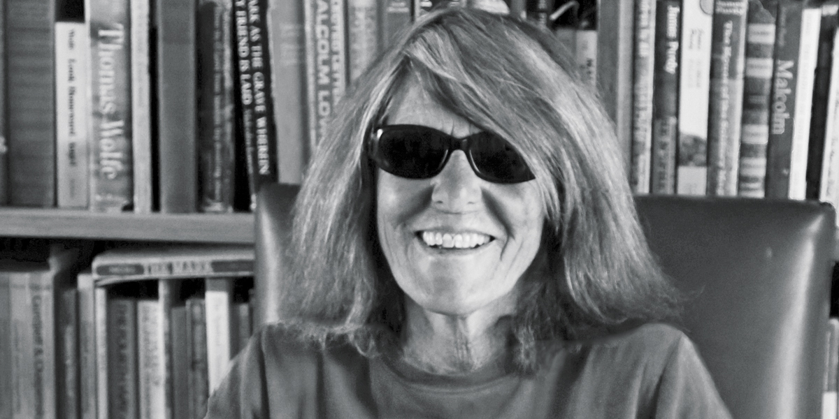joy williams - about the author