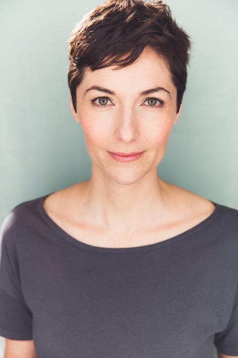 Danielle Slavick