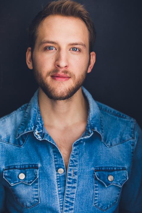 Nick Rehberger