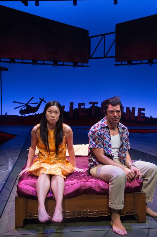 Vietgone - Jeena Yi, Paco Tolson