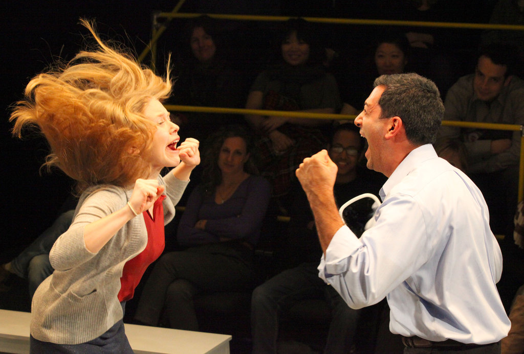 The Ugly One at Soho Rep, directed by Daniel Aukin. Drama Desk Nomination, Outstanding Featured Actress