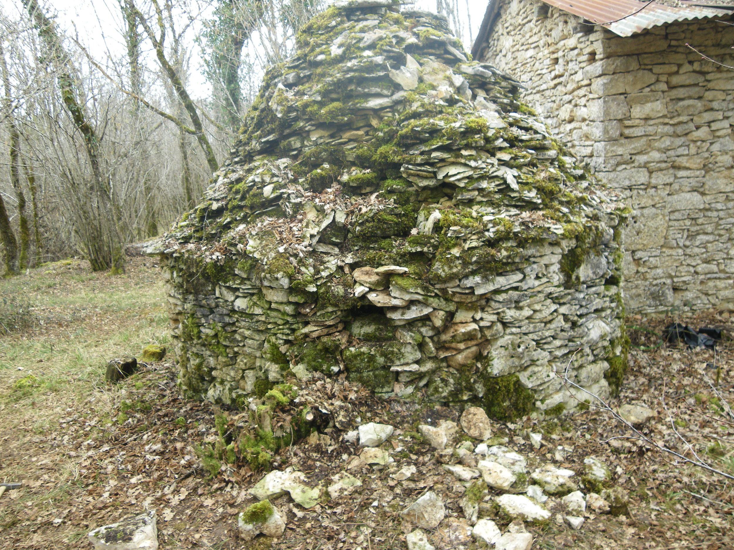 Cabane La Tronce av. restauration.JPG