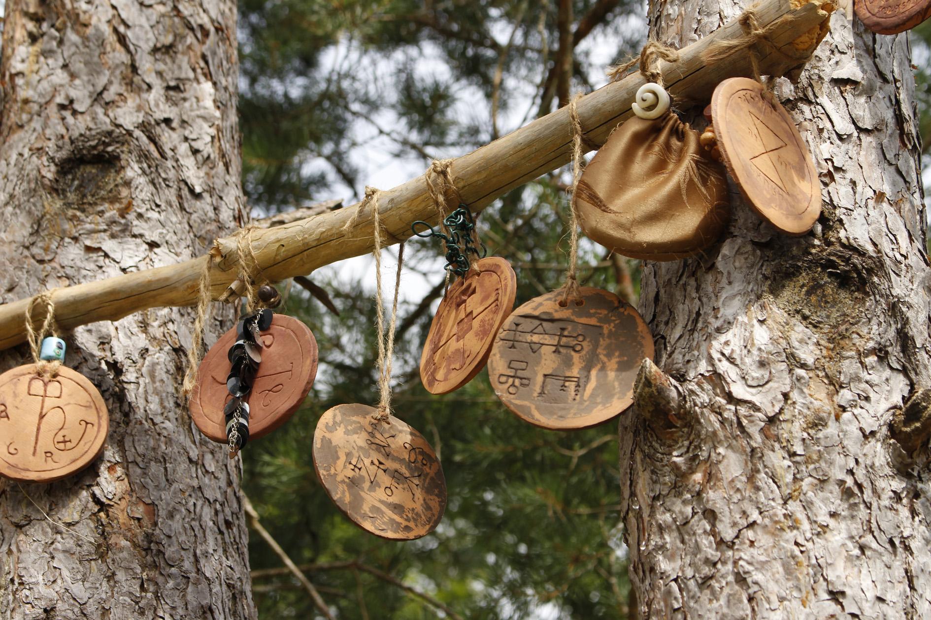Nada et Tata, The Tree of Life (détail).JPG