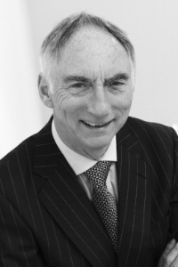 Turlough O'Sullivan (Chair)    Turlough was Director General of Irish Business & Employers' Confederation (IBEC). He is a board member of Crumlin Children's Hospital. He is a company director and consultant to organisations in the public and private sector.