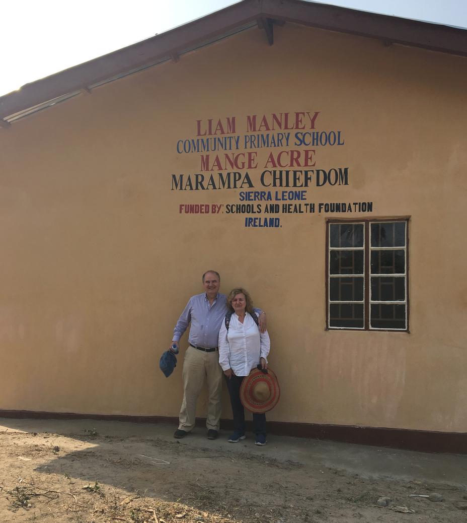 Mange Acre Primary School