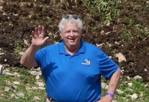 John Hall (1939 – 2016) - Founder
