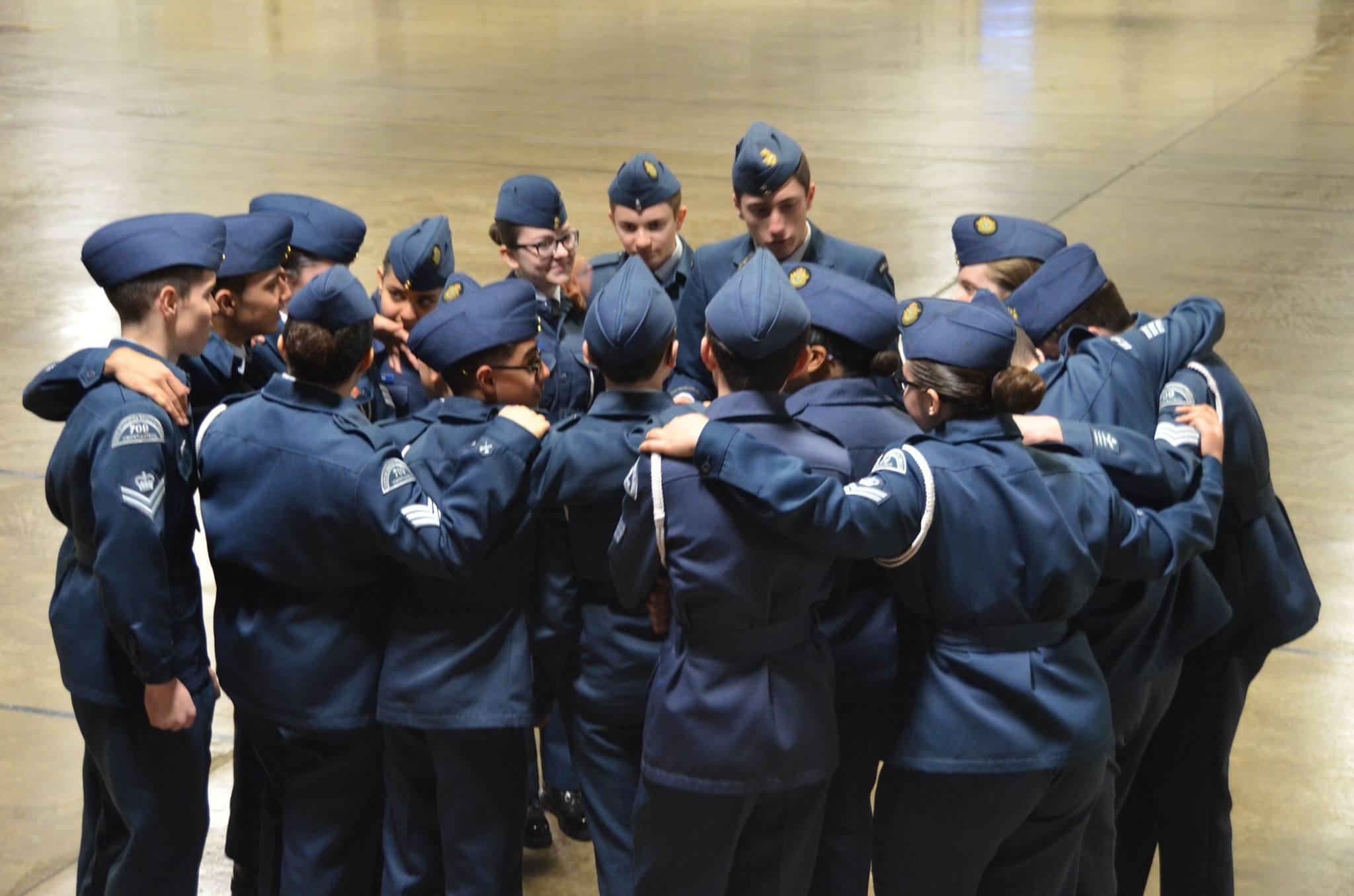 Escadron 709