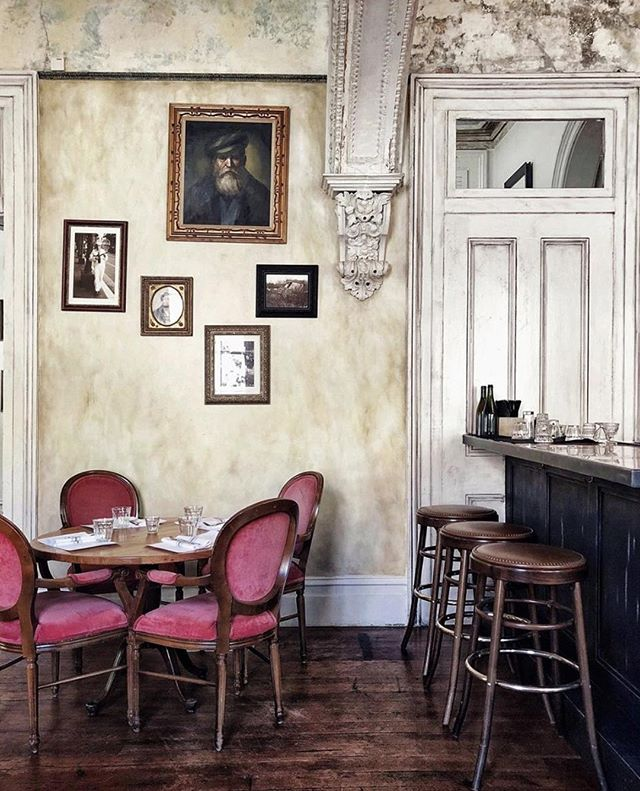 If these walls could talk ✨Did you know the mansion that is home to Cavan is nearly 140 years old? With so much love for our NOLA roots, we can only imagine the memories that were made within these walls. Join us to make your own soon! 📸 by @frenchieyankee⁣⁣ ⁣⁣ ⁣ #cavan #bitsofbuildings #19thcentury #frenchinspired #prettylittlecities #prettycities #nolafoodie #nolafood #nolaeats #eaternola #wherenolaeats #nola #neworleans #visitneworleans #nolalife #magazinestreet #iheartnola #nolalife #showmeyournola #itsyournola