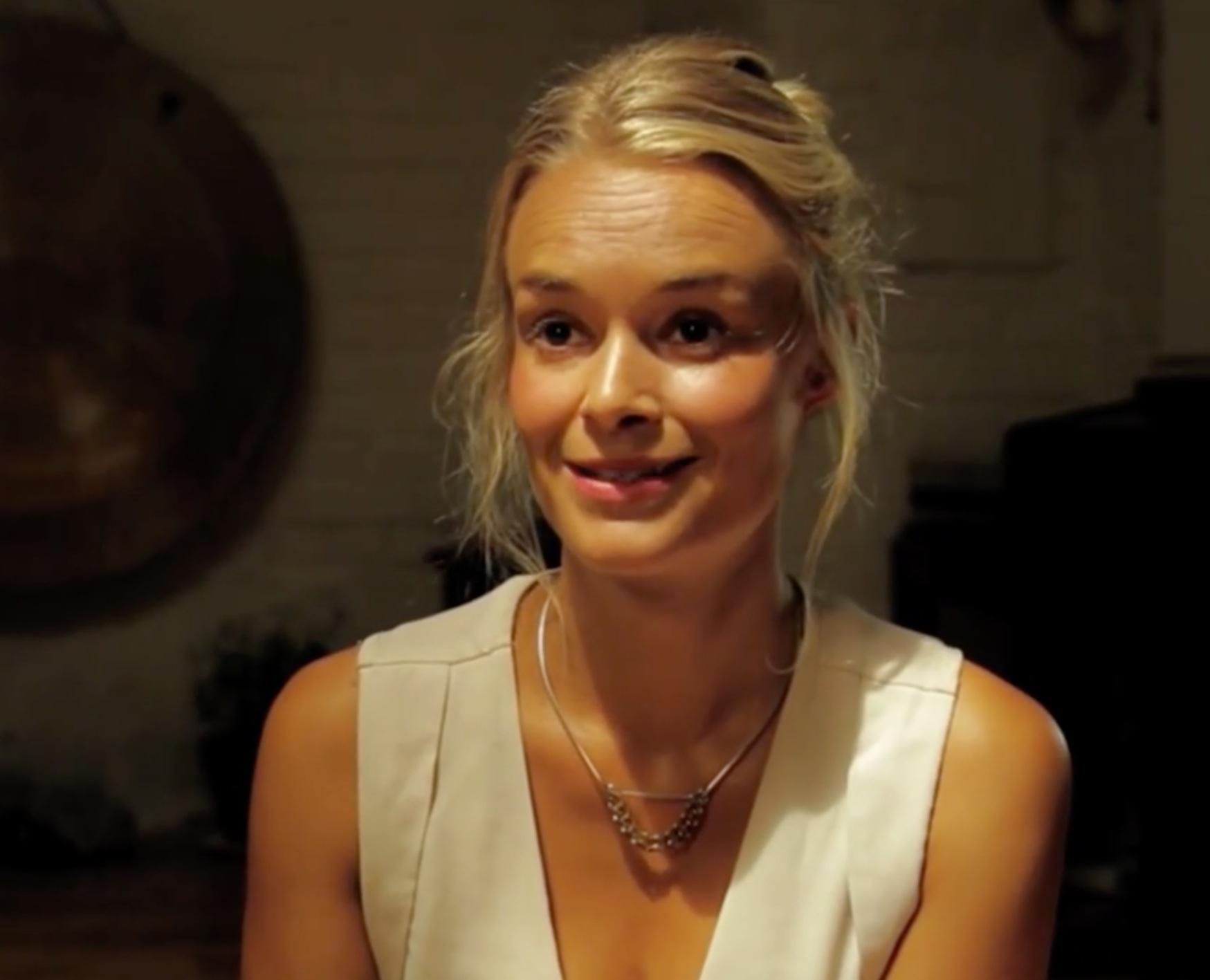 Marie-Louise Strøyberg for Jydske Bank