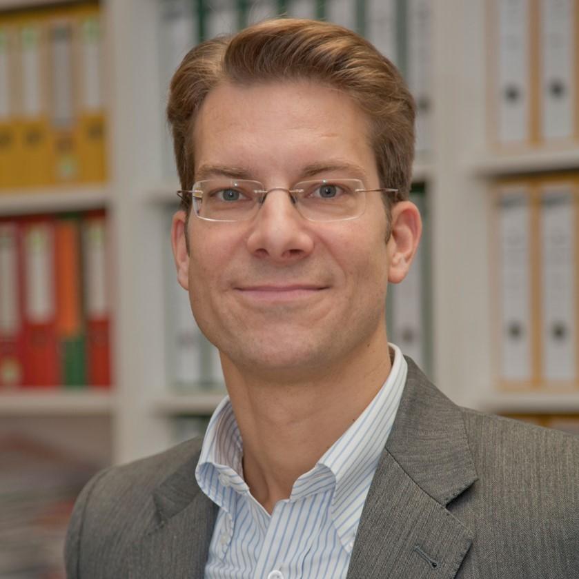 Portrait Georg Czerny