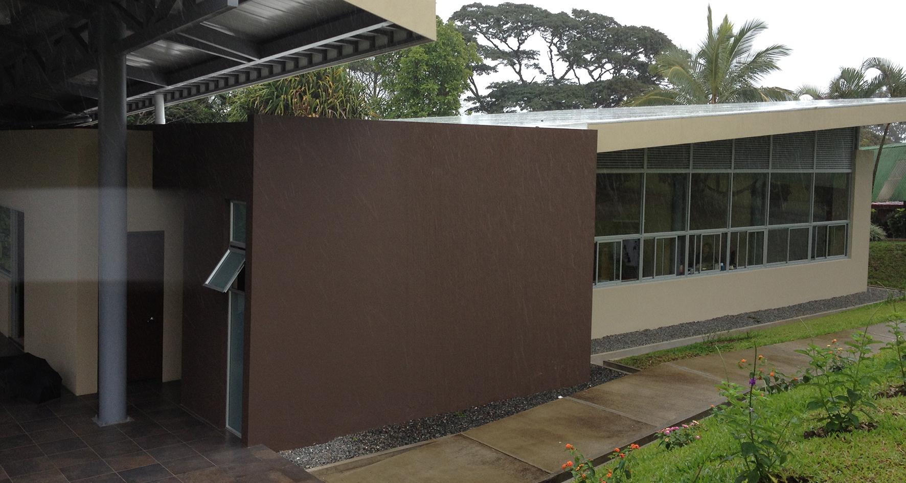 Carta de la Tierra,Universidad para la Paz - San José, Costa RicaLEED NC - v2009 - LEED Plata634m2