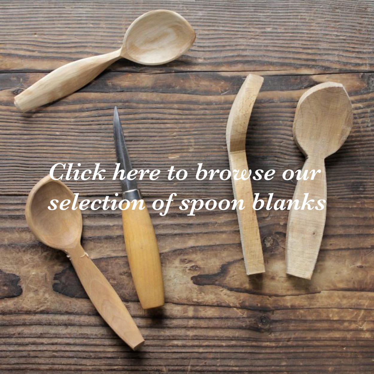 Spoons carving blanks u nature s workshop plus