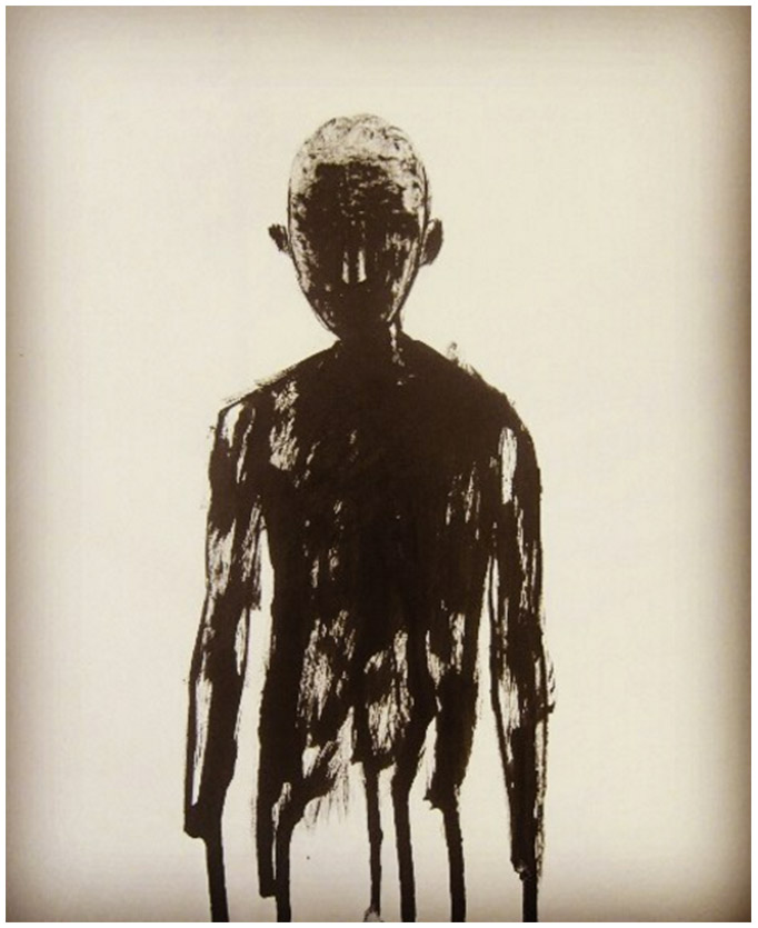 Artwork by  Yaron Steinberg