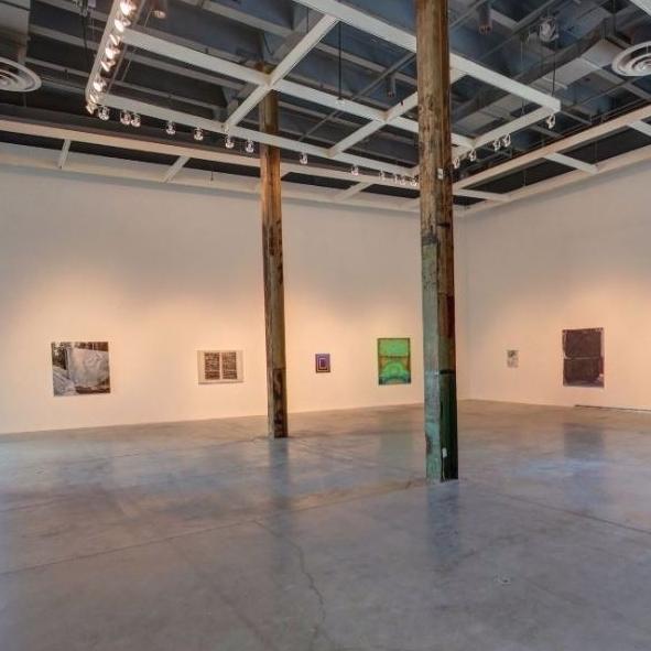 2016 - Power Plant Contemporary Art Gallery