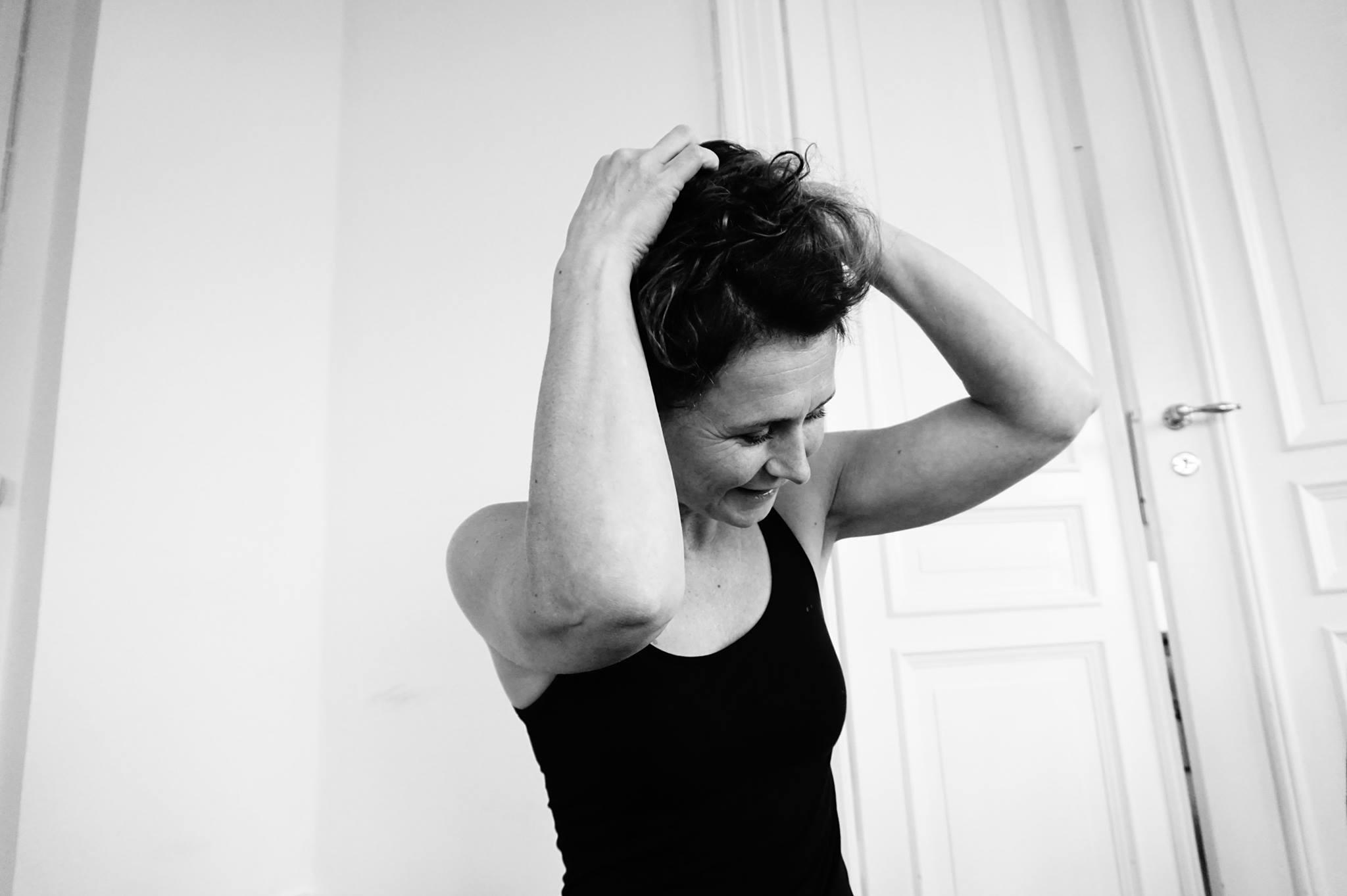 Photo: Rebekka Rafael Photography