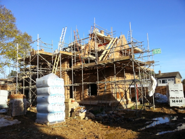 spitfire-scaffolding-bedfordshire