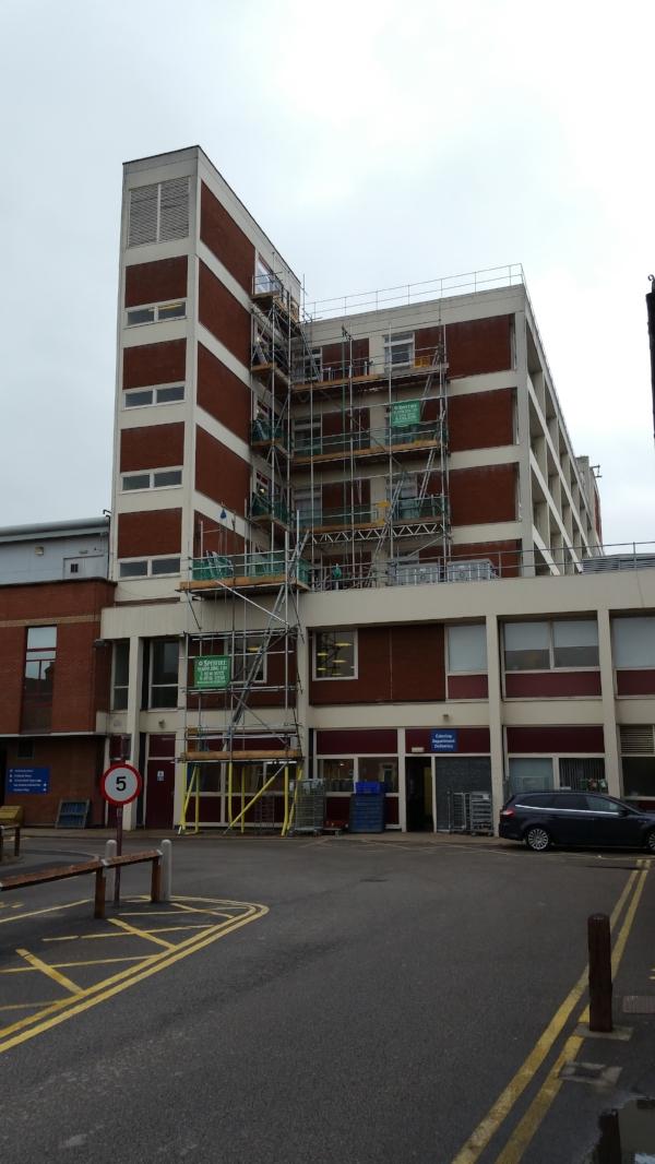 scaffolding-bedfordshire