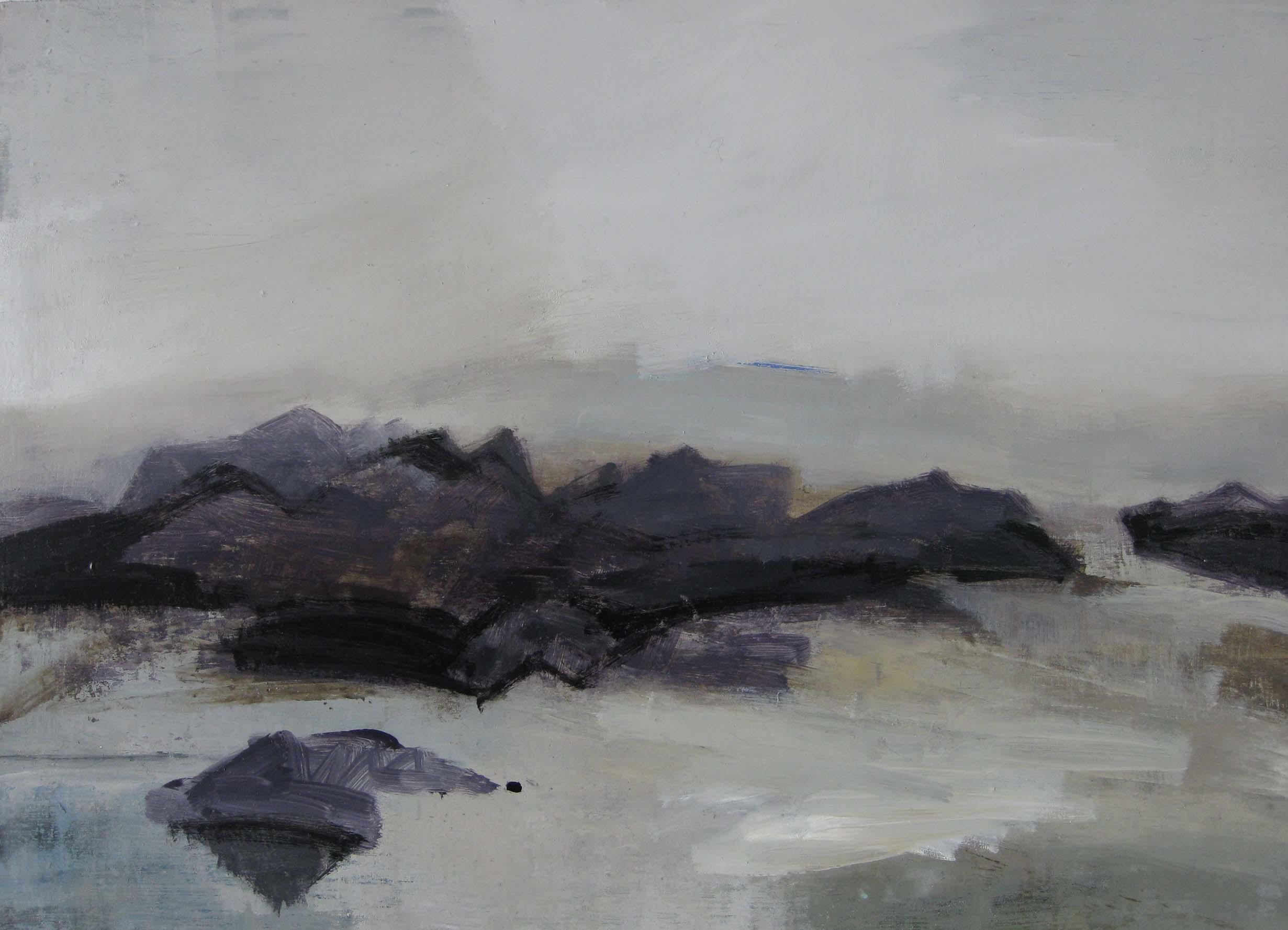 Black Rock • Sold