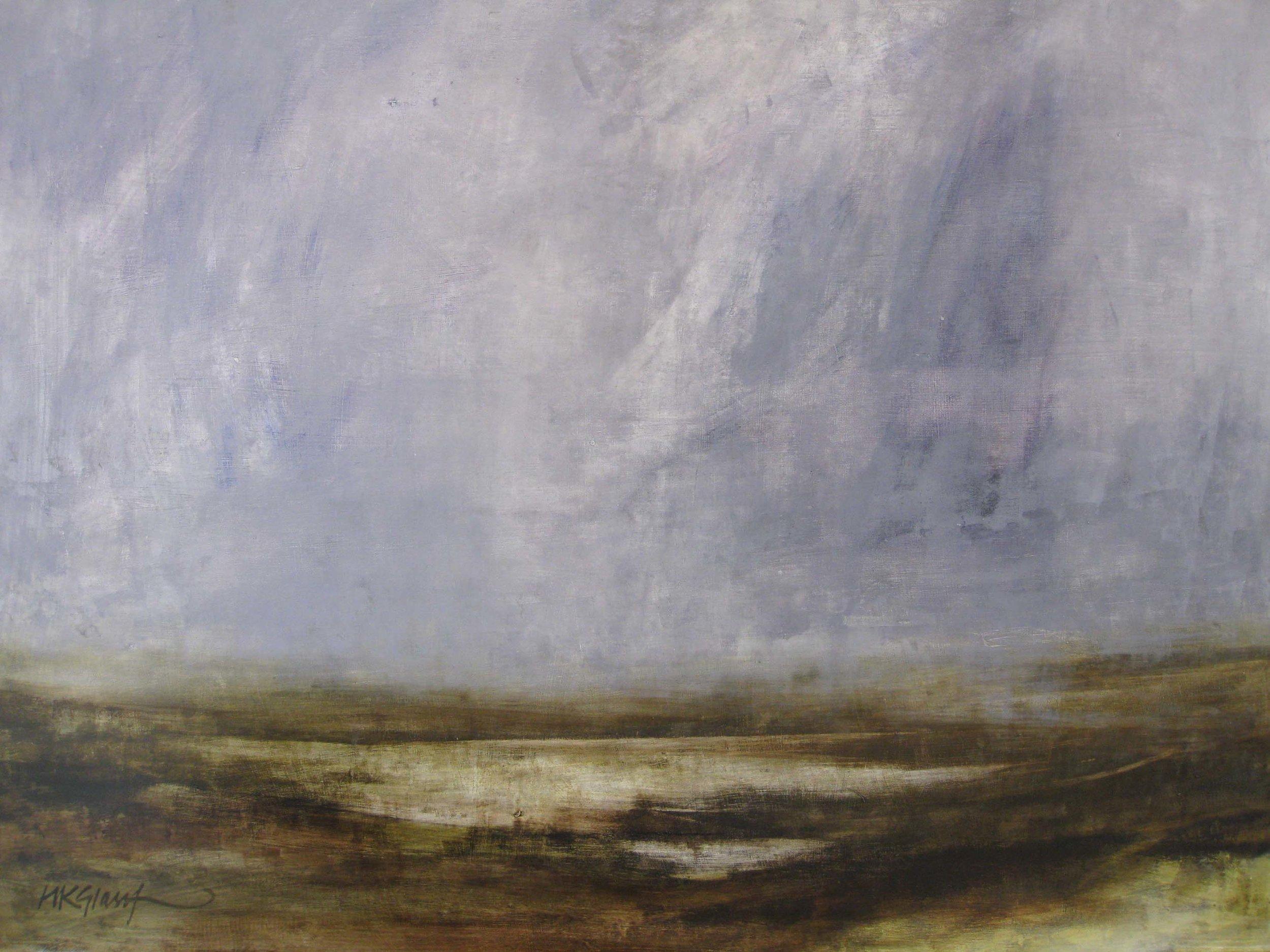 Blackmount Lochan • Sold