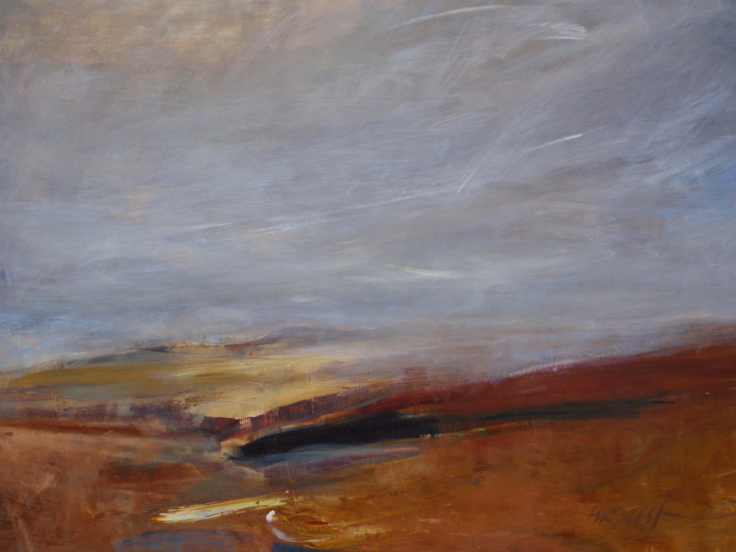 Glen Shee Plateau • Sold