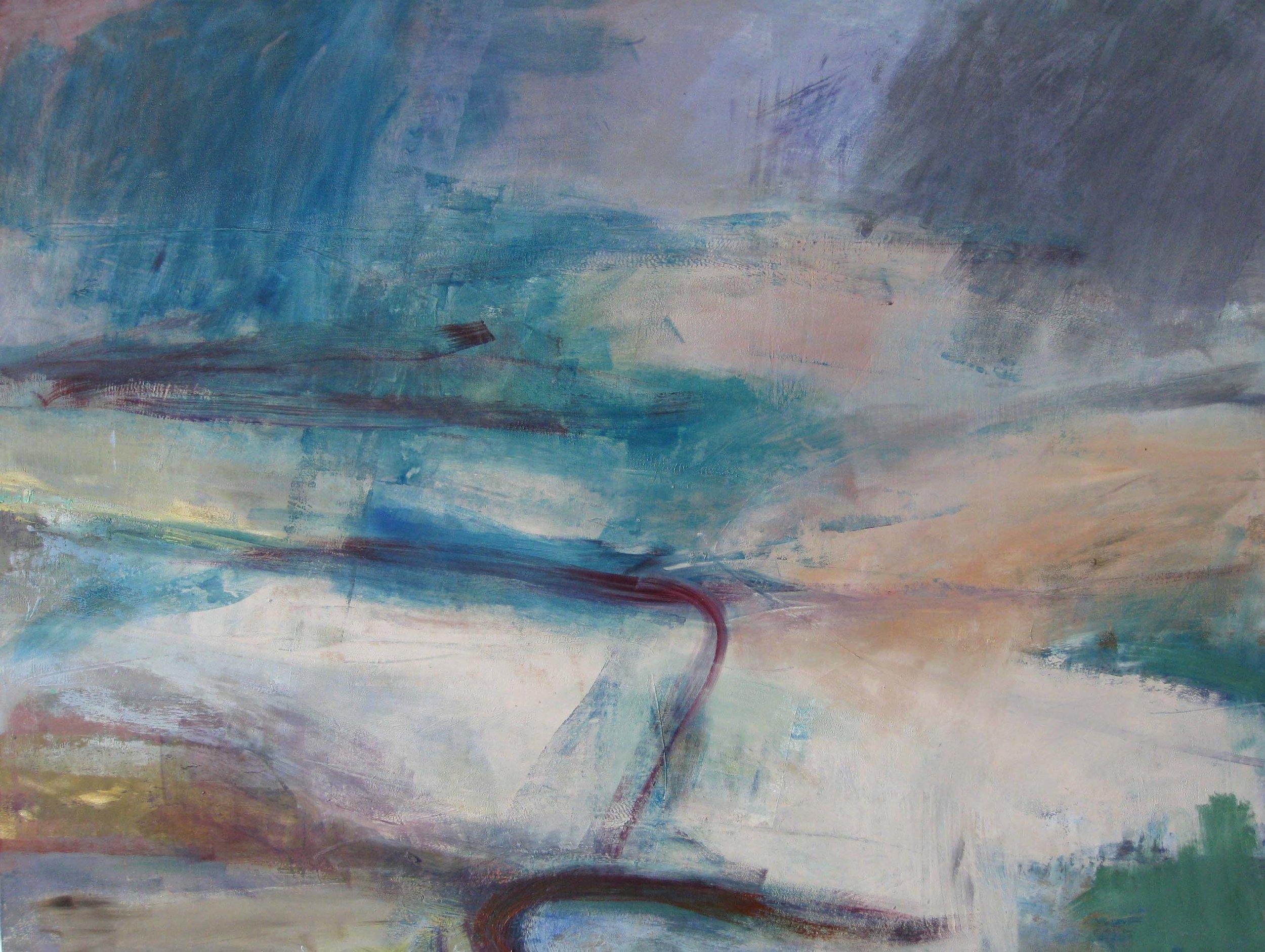 Ptarmigan Time • Sold