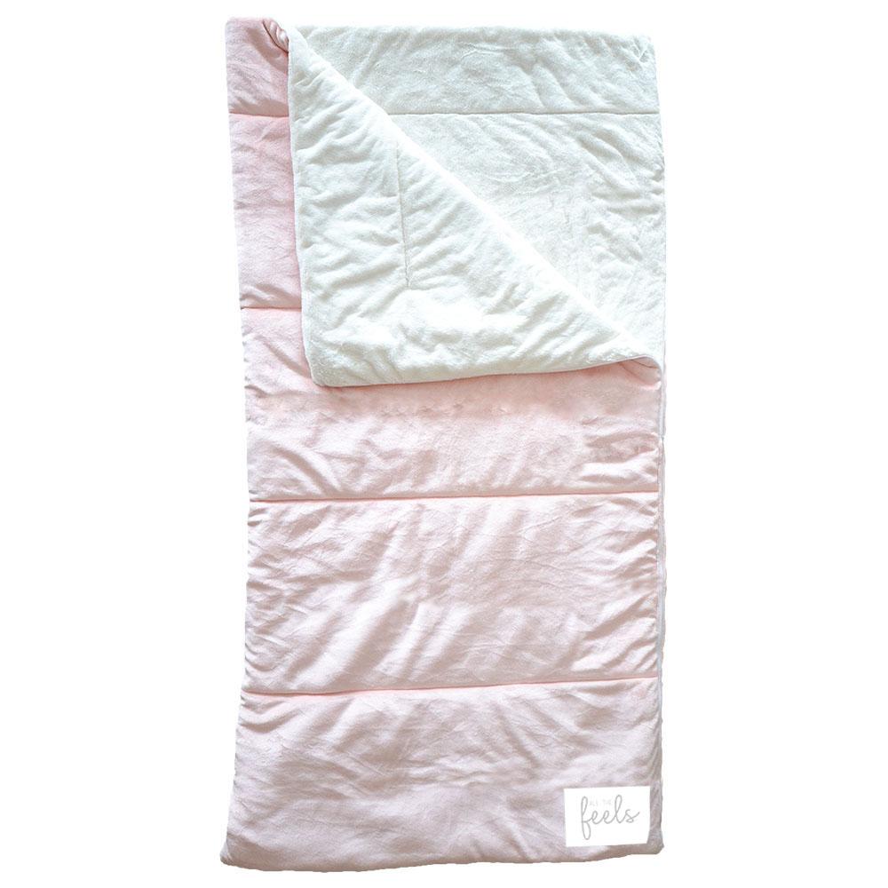 Pale Blush | Sleeping Bag