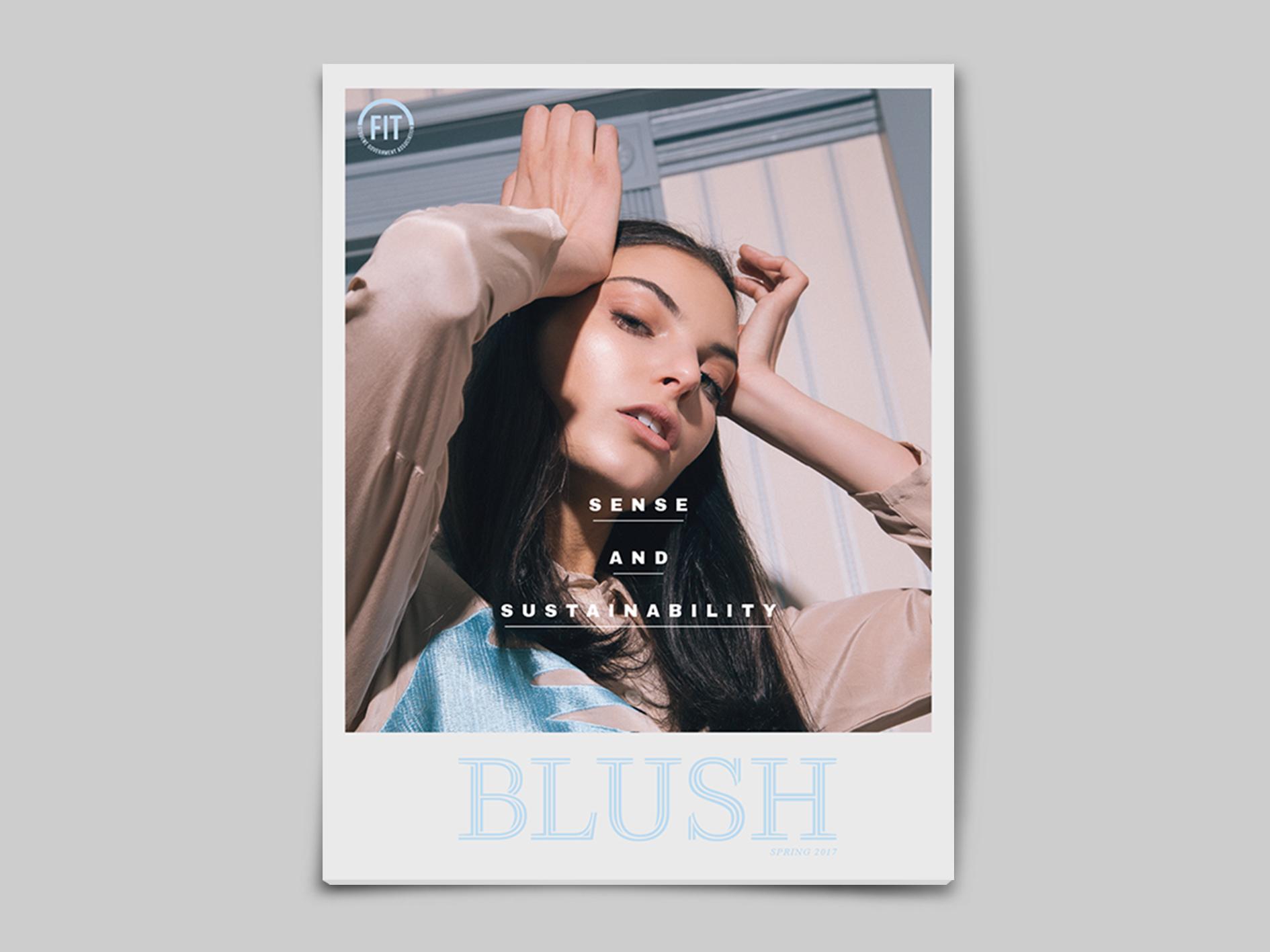 SPRING 2017   Art Direction: Brandon Saloy  Design: Brandon Saloy Photography: Alan-Michael Duval