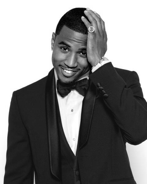 Trey Songz, International R&B Star