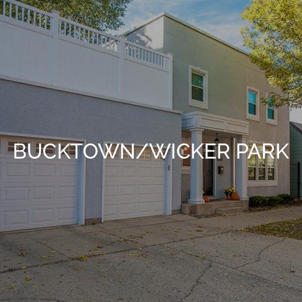 BUCKTOWN/WICKER PARK