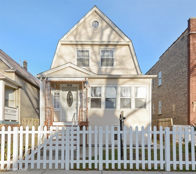 4113 N Monticello Ave -