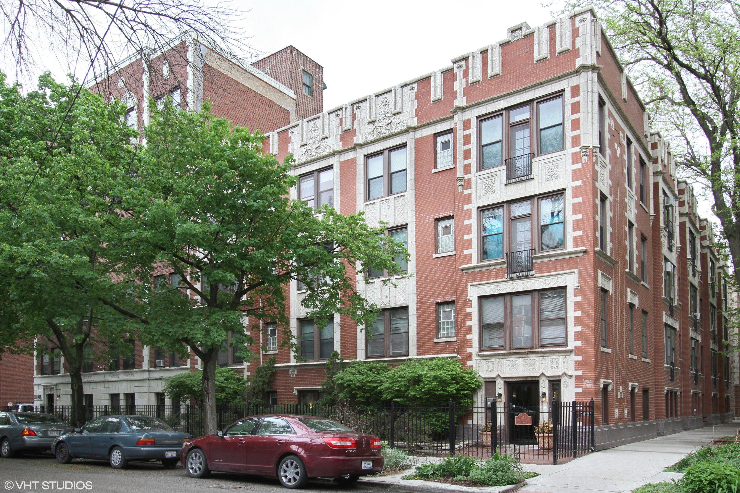 5143 S Kenwood Ave -