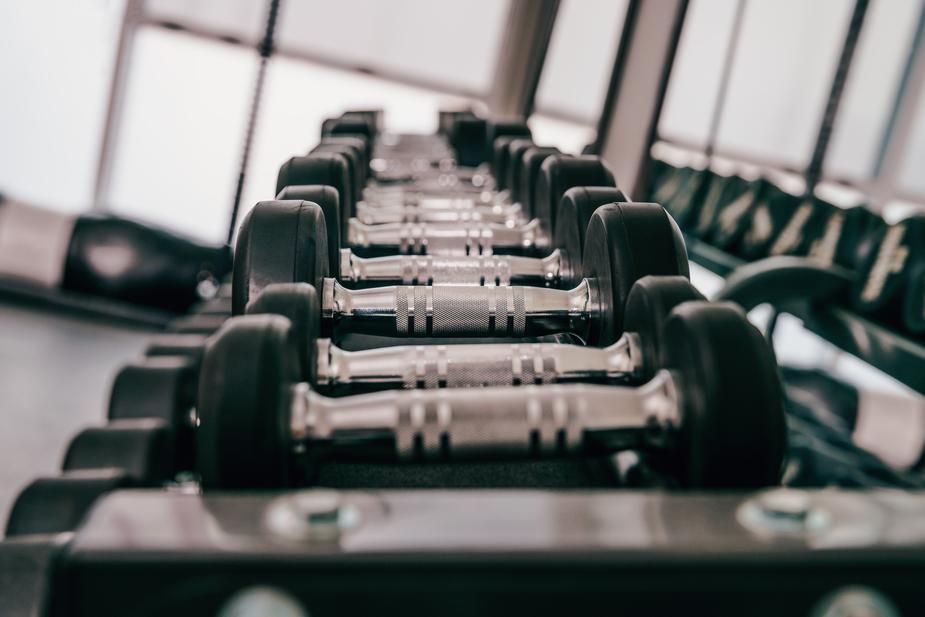 Sample Fitness Newsletter #2