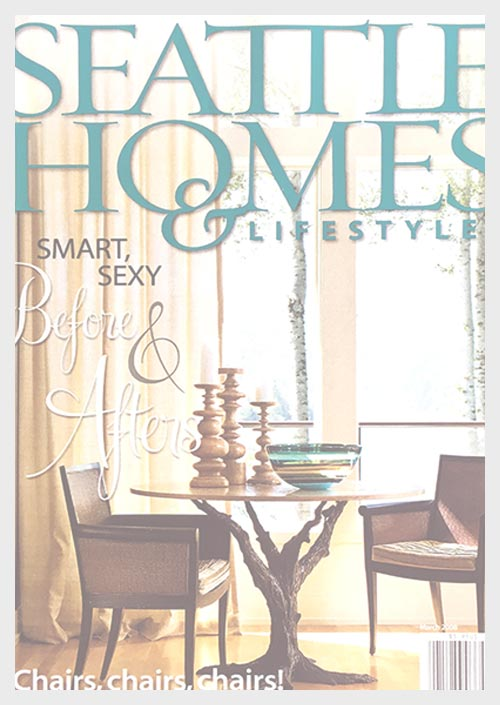 Seattle Homes -