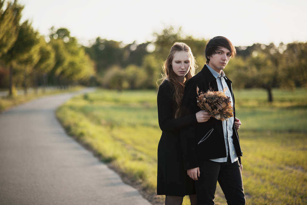 Engagement Shooting Mainz