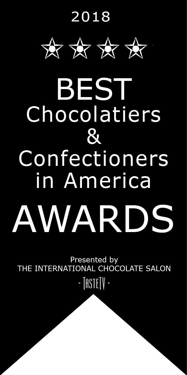 Best Chocolatier In America 2018