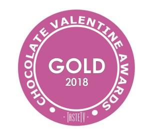 2018 Chocolate Valentine Award
