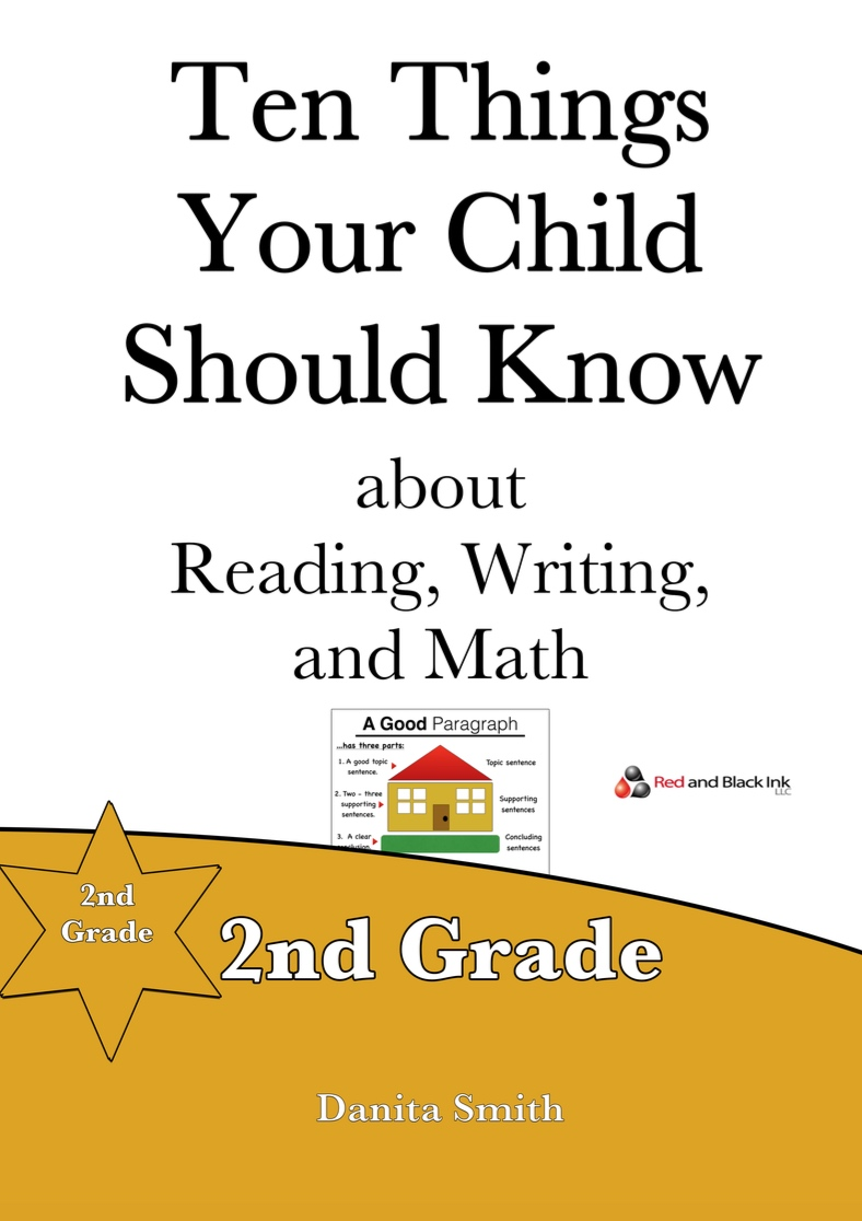 Ten Things Your Child Should Know: 2nd Grade