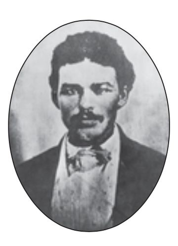 """John Copeland Jr. was also a part of the raid in Harpers Ferry. He was the nephew of Lewis Sheridan Leary and was executed in December of 1859. On the day of his execution he said,""""I am dying for freedom. I could not die for a better cause. I had rather die than be a slave."""""""