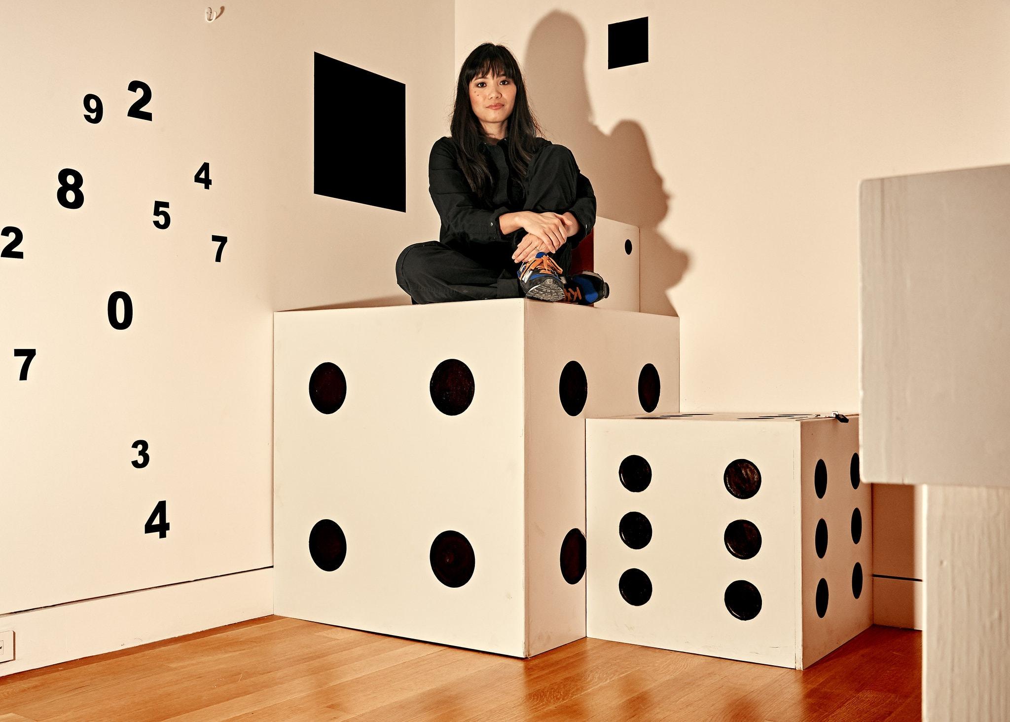 Risa Puno and Creative Time