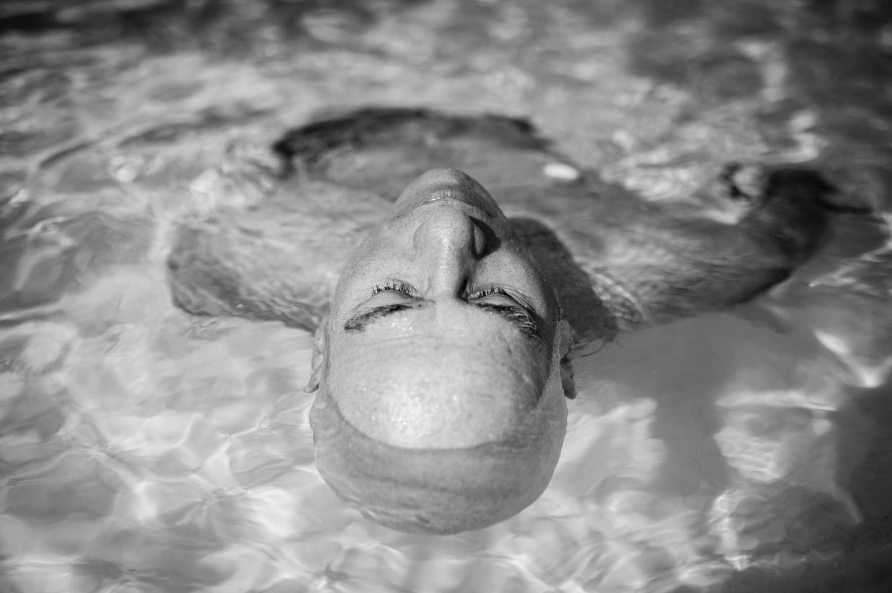 Nancy Borowick,  The Family Imprint  (photography), 2012-2015. Image cc Borowick.